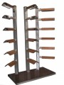 Saddle Stackers English 18 End Cap Style Saddle Rack